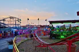 theme parks and funfairs in essex day out with the kids