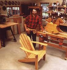 Hunting Chair Plans Adirondack Chair Plans Norm Abram Adirondack Chair Woodworking
