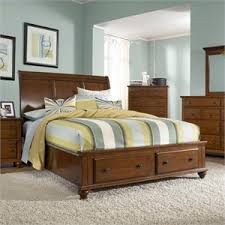 cherry beds cymax stores