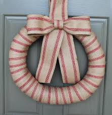 lovable wreath door decorating ideas with purple and f