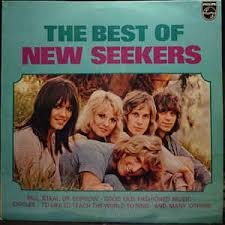 the new seekers the best of new seekers vinyl lp at discogs