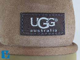ugg boots australia genuine how to spot ugg boots ebay