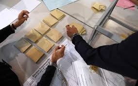 les bureaux de vote marseille la met la sur le président d un bureau de
