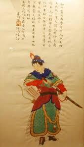 ballad hua mulan legendary warrior woman brought