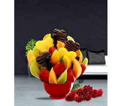 fruit bouquet delivery online flower delivery fruit bouquet fancy flowers houston tx