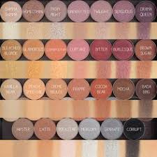 bonniebeautyxo new zealand beauty ger makeup geek eyeshadow swatches review