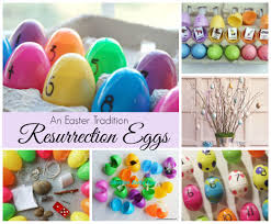 easter resurrection eggs resurrection eggs for easter celebrating holidays