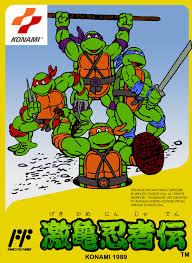 teenage mutant ninja turtles gaming 101 teenage mutant ninja turtles