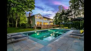 15 Old House Lane Chappaqua Ny 1 Deerfield Lane Scarsdale Ny Real Estate 10583 Youtube