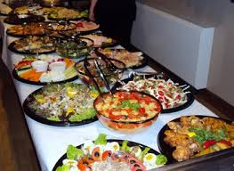 and cold buffet catering for party u0027s and weddings