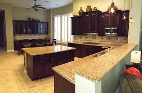 Arizona Home Decor Antique White Kitchen Cabinets With Chocolate Glaze Home Design