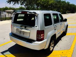 silver jeep liberty 2012 car for sale 2012 jeep liberty in miami fl bahamaauto com