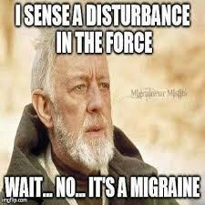 Migraine Meme - pin by robin gardner cbell on headache hacks pinterest