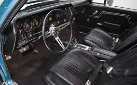 buyer u0027s guide 1968 1972 chevrolet el camino motor trend classic