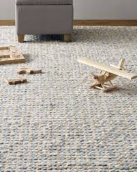 Airplane Rug Chunky Braided Twist Rug