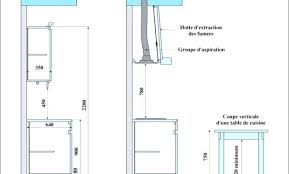 taille plan de travail cuisine hauteur table cuisine taille plan de travail cuisine chaise plan