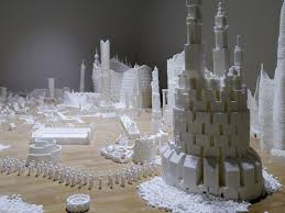 where to find sugar cubes a castle made of 500 000 sugar cubes by 5 000 wired