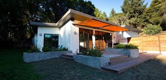 Retractable Sun Awning M990 Retractable Awnings Shade Coastal Patio Markilux North America