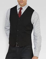 pronto uomo platinum suit separates vest black s suit