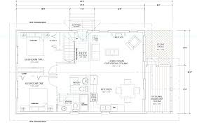 Plan 888 15 by Muskoka Idylwild Shores