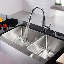 best kitchen sink faucet adjustable modern kitchen faucet with best kitchen sinks also wall