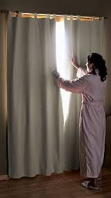 hotel quality blackout curtains save money on heating electric