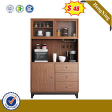 corner kitchen storage cabinet high quality multifunction corner shelf microwave oven