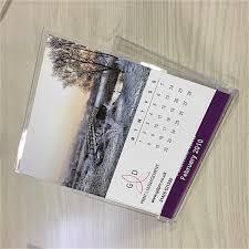 custom cd calendars printed for 2018