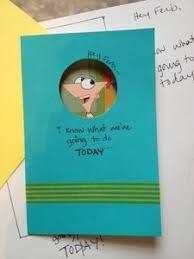 diy printable custom birthday phineas and ferb inspired invitation