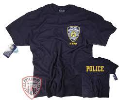 police shirt ebay