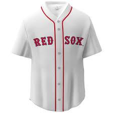 boston sox jersey ornament keepsake ornaments hallmark
