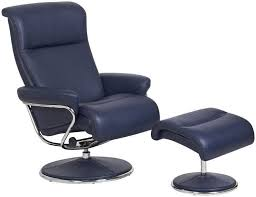luxury blue recliner chair in home remodel ideas with blue
