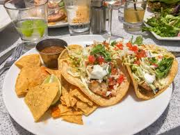 La Jolla California Pizza Kitchen Taste The Best Fish Tacos In San Diego At These 12 Restaurants