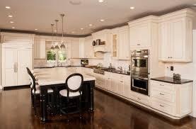 cuisines blanches cuisines blanches et bois simple variantes pour les cuisines