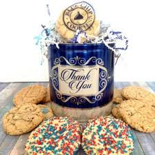 best mail order gourmet cookie gifts blue chip cookies