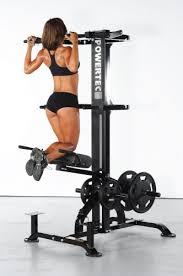 Powertec Weight Bench Fitnesszone Powertec Fitness Home Gyms