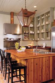 Pictures Of Country Kitchens With White Cabinets by Kitchen Inspiration Southern Living