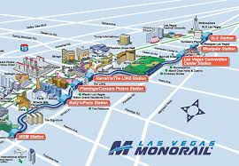 las vegas light rail monorail las vegas make your vegas