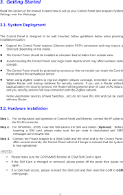 hpgw gateway user manual users manual climax technology co ltd