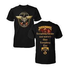 Blink 182 Halloween Shirt by Backstreetmerch Motorhead Categories Official Merch
