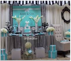 baby and co baby shower baby u0026 co baby shower decorations tiffanys baby shower party