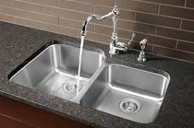 Types Of Kitchen Sink Different Types Of Kitchen Sinks Tile Sink 140668619