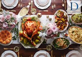 7 best thanksgiving table decor ideas lijo decor