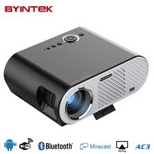 smart home theater projector 2017 byintek gp90up android wifi smart led projector 1280x800 wxga