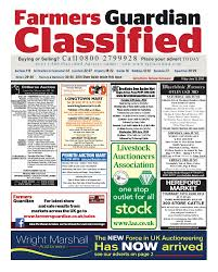farmers guardian classified digital edition june 13 by briefing
