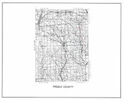 Butler County Ohio Map by Extra Materials Isbn 978 1 4419 6507 3