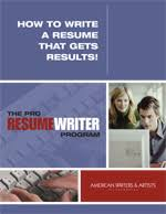 how to become a resume writer online resume writers work at home resume writer program