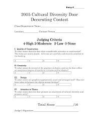 halloween judging sheet u2013 festival collections