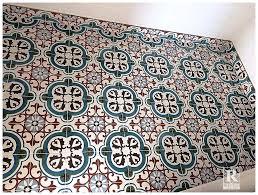 cement tile cement tile floors encaustic tiles rustico tile and stone