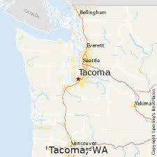 springs washington map best places to live in tacoma washington